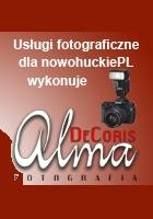 Alma DeCoris Fotografia